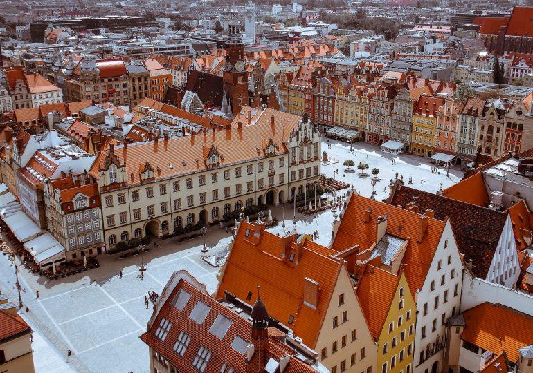 Wrocław: Sąsiedzki spacer z audiodeskrypcją