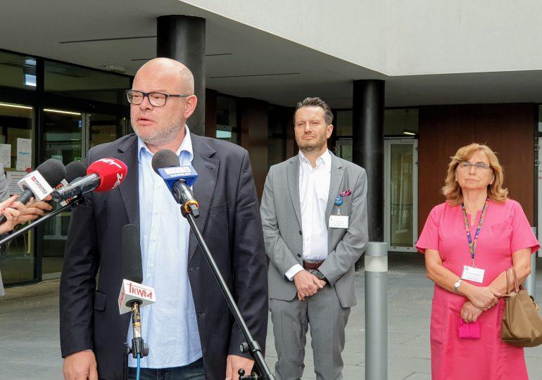 Wrocław: 11-latek wyleczony z ostrej białaczki limfoblastycznej dzięki terapii CAR-T