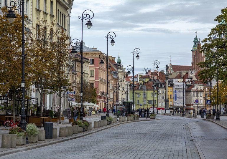 Warszawa: Taksówki dla osób z niepełnosprawnościami