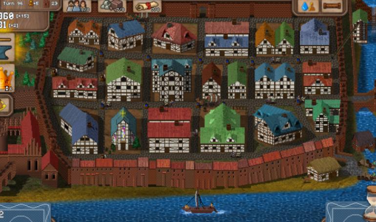 Powstała darmowa gra komputerowa o Grudziądzu