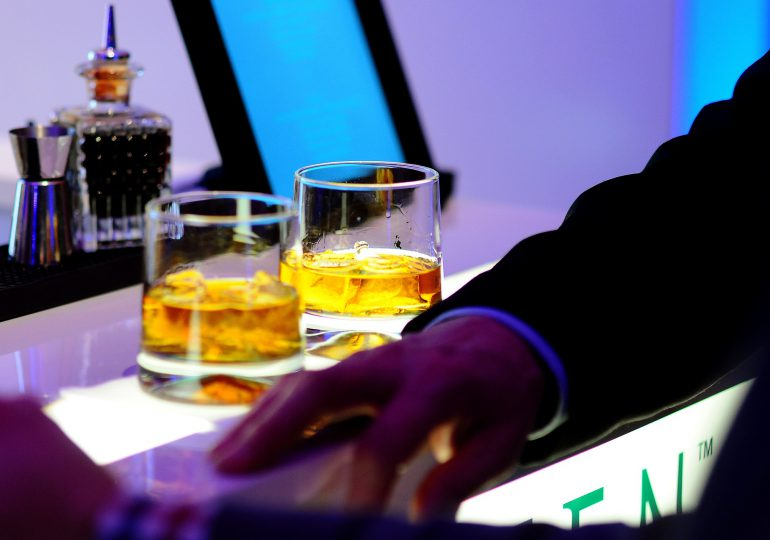Gdańsk działa przeciwko alkoholizmowi i narkomanii
