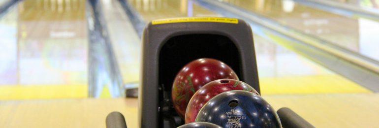 Turniej bowlingu niewidomych i słabowidzących
