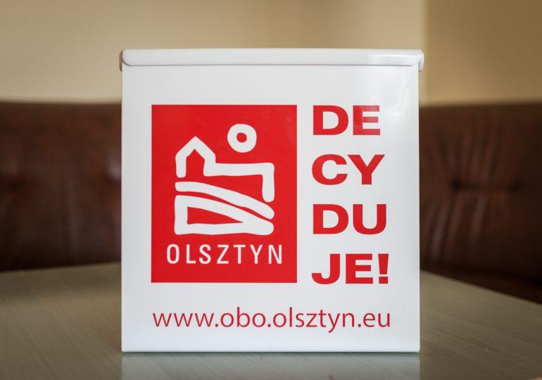 Olsztyn: Ruszyło przyjmowanie wniosków do OBO
