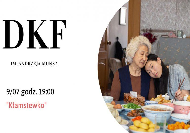 "DKF: ""Kłamstewko"""