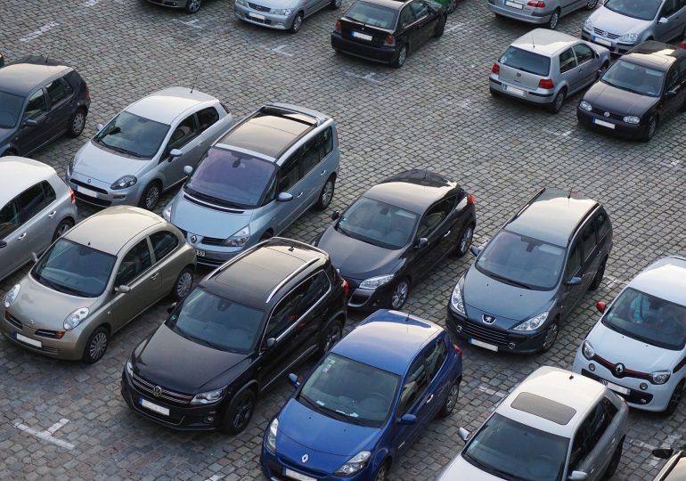 Olsztyn: Zmiany w zasadach parkowania
