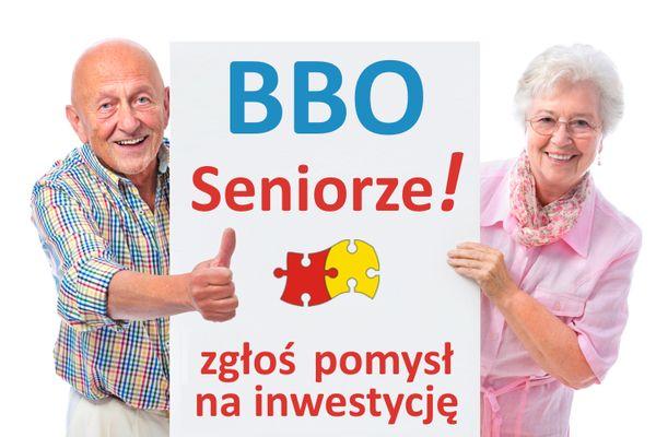 Bydgoszcz: Budżet Obywatelski na projekty senioralne
