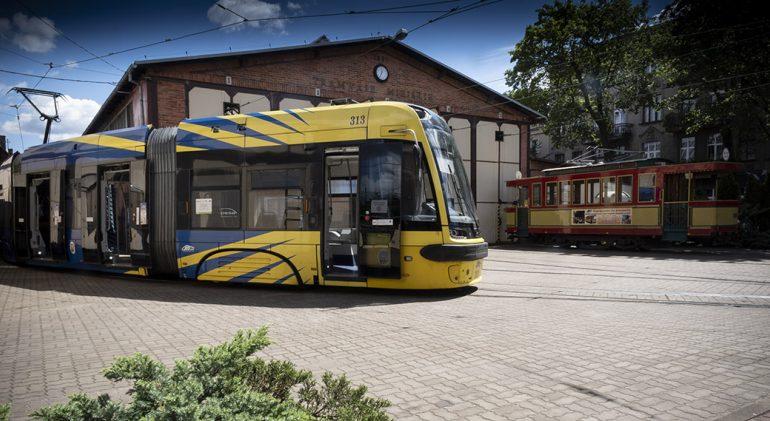 Toruń: Podpisano umowę na nowe tramwaje