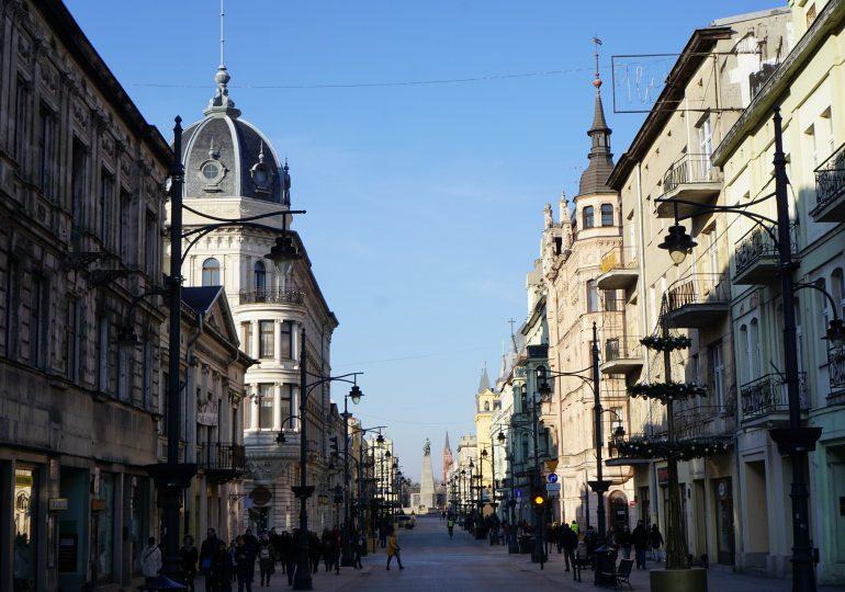 Łódź zbada jakość życia mieszkańców miasta