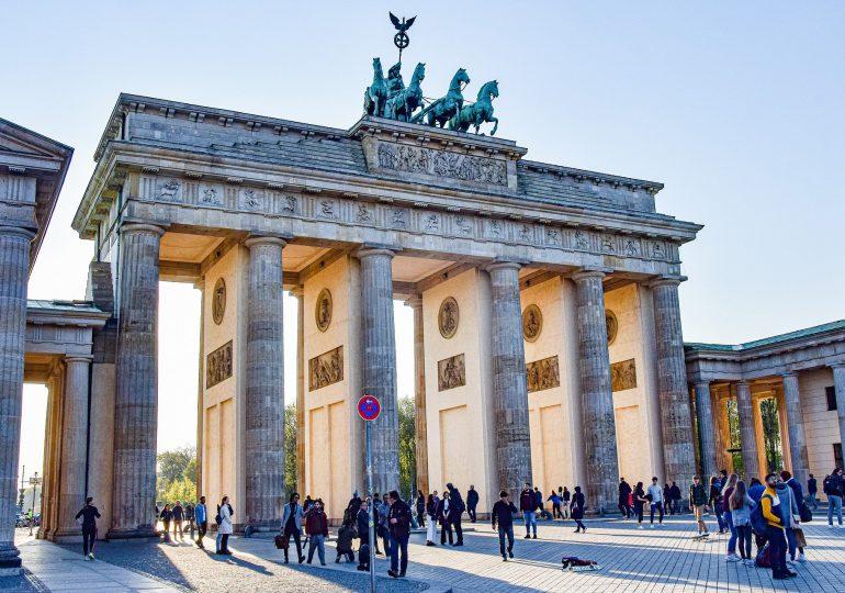 Niemcy: Lockdown zostanie przedłużony do 28 marca, ale w lżejszej wersji
