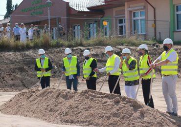 Centrum Edukacyjno-Rehabilitacyjno-Zawodowe w Biskupcu zostanie rozbudowane
