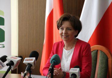 Życzenia minister Maląg z okazji Dnia Babci oraz Dnia Dziadka