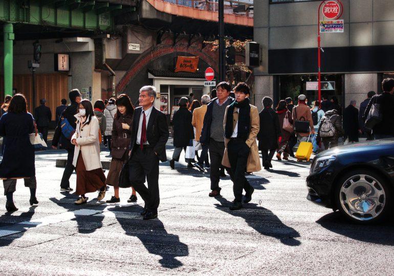 Japończycy chcą czterokrotnie zaszczepić się na koronawirusa