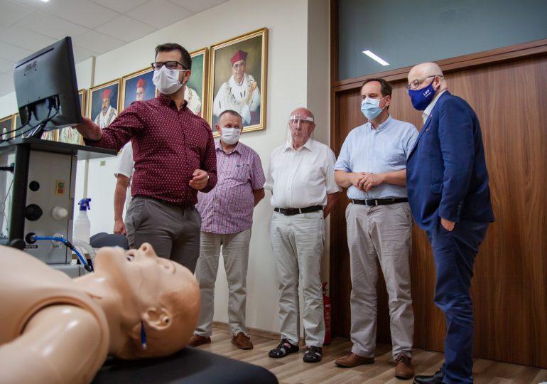 Bydgoszcz: Respirator opracowany na UTP z pozytywną opinią krajowego konsultanta