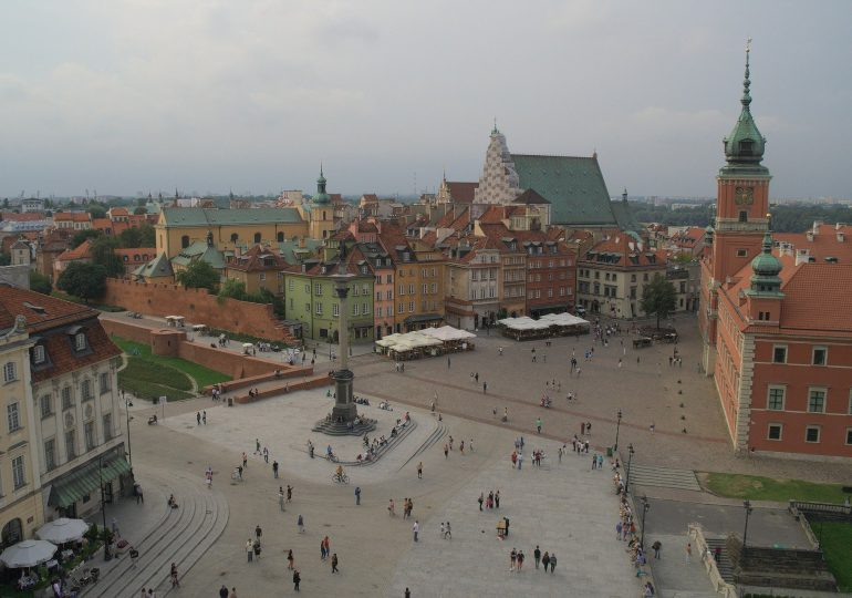 REHA FOR THE BLIND IN POLAND już we wrześniu!