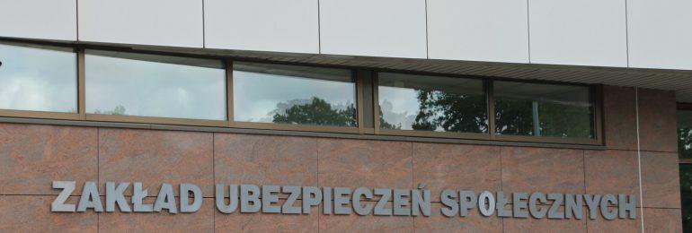 Dzień Seniora z oddziałem ZUS w Elblągu