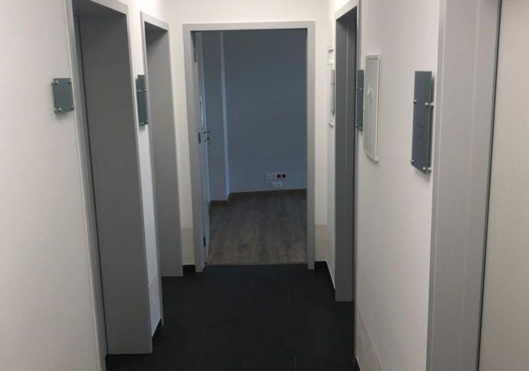 Gdańsk: Centrum Pracy Socjalnej nr 8 w nowej siedzibie