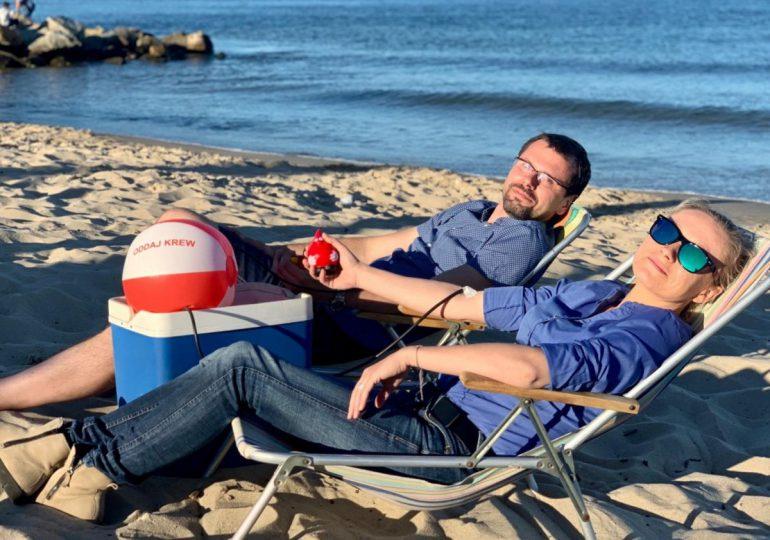 Gdynia: Zostań w wakacje dawcą krwi!