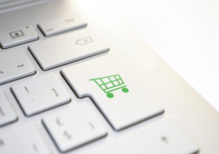 Zakupy online w czasach pandemii