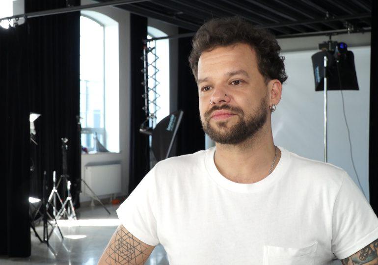 Michał Piróg: Kobiety chore na raka w ostatniej kolejności myślą o sobie