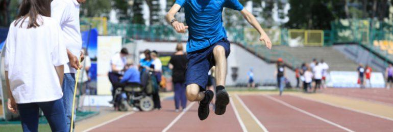 Za tydzień Toruńska Olimpiada Niepełnosprawnych