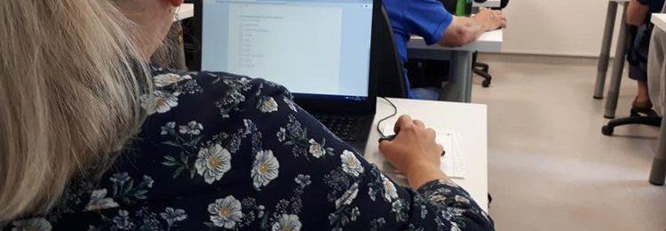 Łódź: Ostatnie wolne miejsca na wrześniowe szkolenia komputerowe