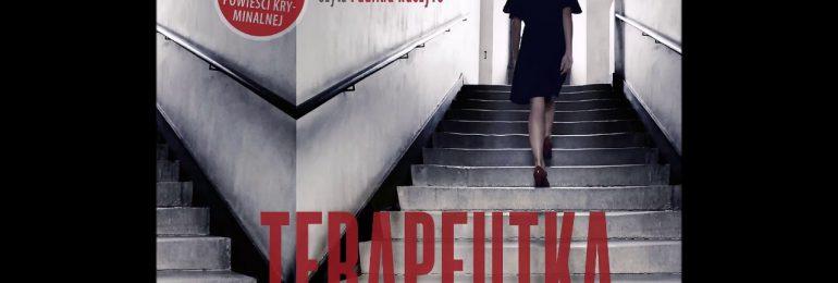 """A. Pietrzyk o książkach: Bernadeta Prandzioch """"Terapeutka"""""""