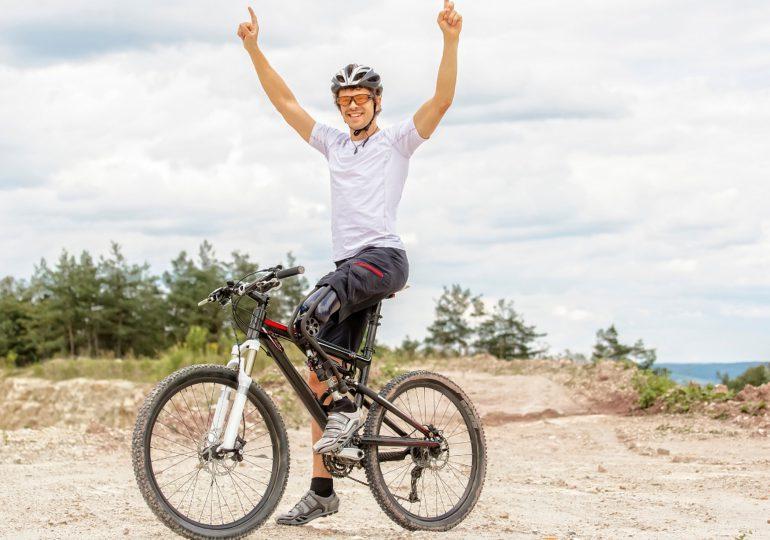 Zapisz się na Adaptive Bike Challenge 2020