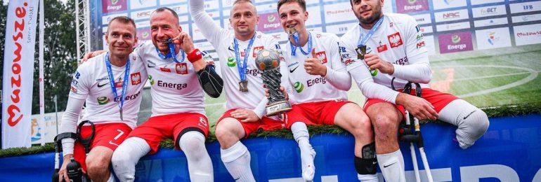 Reprezentacja Polski nareszcie wraca do gry