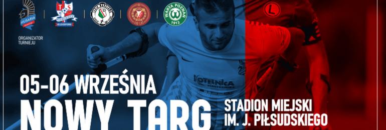 Nadchodzi wyjątkowy sezon Amp Futbol Ekstraklasy