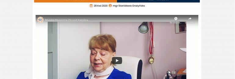 Gdynia: Nowy, wirtualny rok akademicki seniorów – studentów