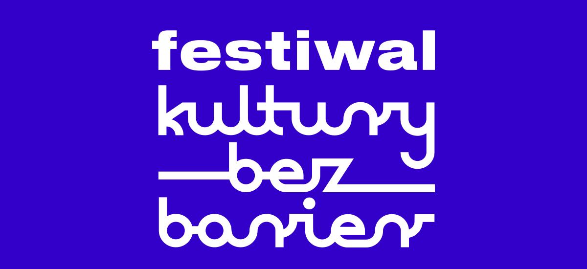 Język miasta - Festiwal Kultura bez Barier