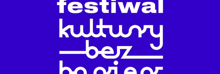 Język miasta – Festiwal Kultura bez Barier