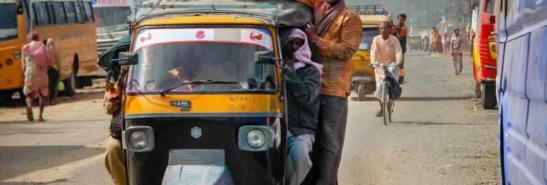 Polska wyśle pomoc humanitarną do Indii ogarniętych kryzysem związanym z COVID-19