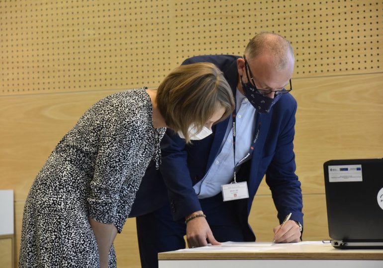 Gdynia: Dwa dodatkowe projekty BO 2020