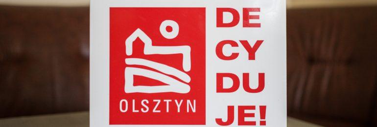 Olsztyn: Jak zagłosować w OBO?