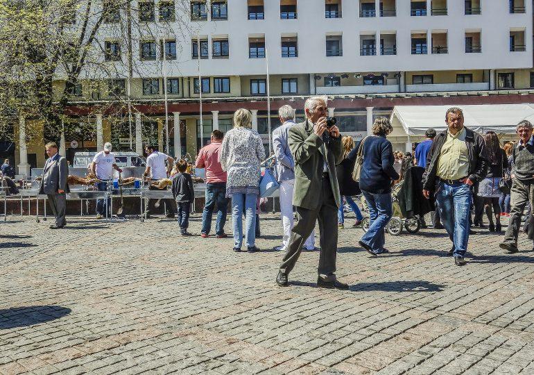 Ukraina: Tysiące osób bawiły się na Dniach Odessy. Wszczęto sprawę karną