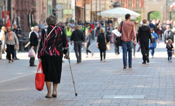 Toruń: Miasto zrefunduje szczepionki dla osób w wieku 65-75 lat