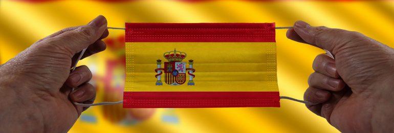 Hiszpania: Wraz z czwartą falą epidemii regiony wprowadzają restrykcje sanitarne