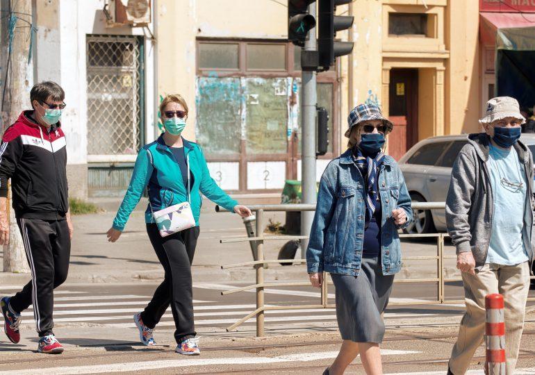 Gliński: Nie chcielibyśmy wprowadzać lockdownu w związku z pandemią