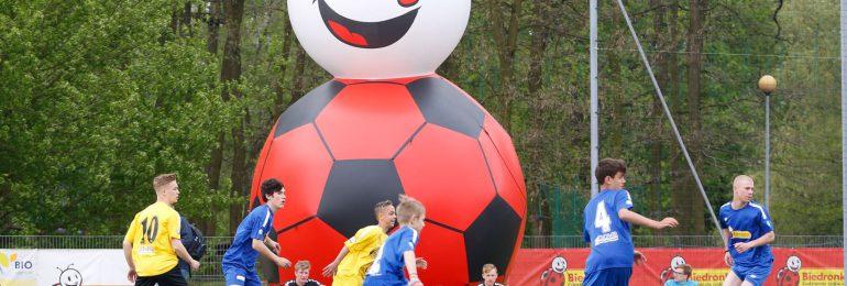 Za nami XI Mistrzostwa Polski Dzieci z Domów Dziecka w piłce nożnej