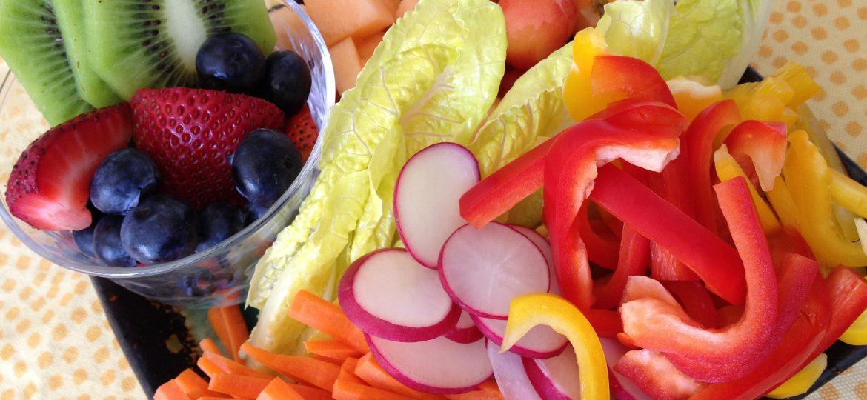 Badanie: ponad 40 proc. Polaków twierdzi, że pandemia poprawiła ich nawyki żywieniowe