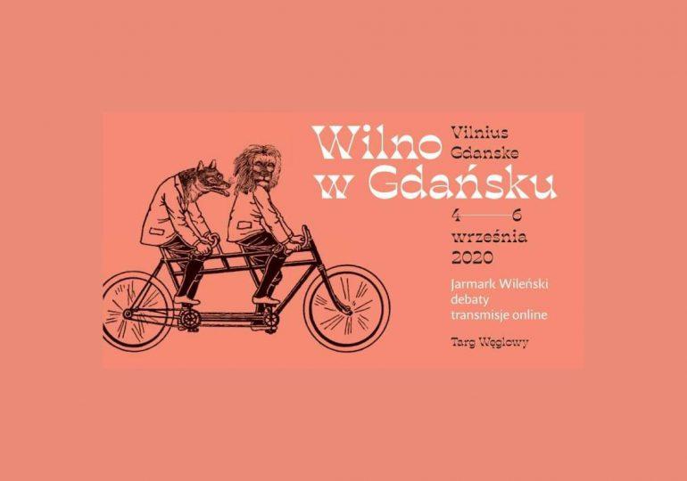 """Festiwal """"Wilno w Gdańsku"""" już od piątku"""