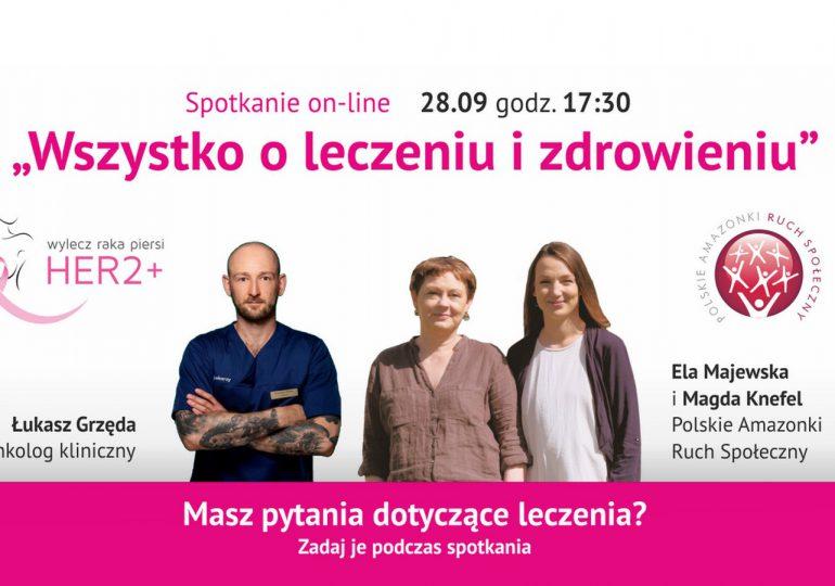 Warsztaty edukacyjne dla osób chorych onkologicznie