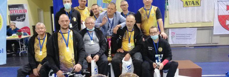 Sportowe zmagania ON w Elblągu