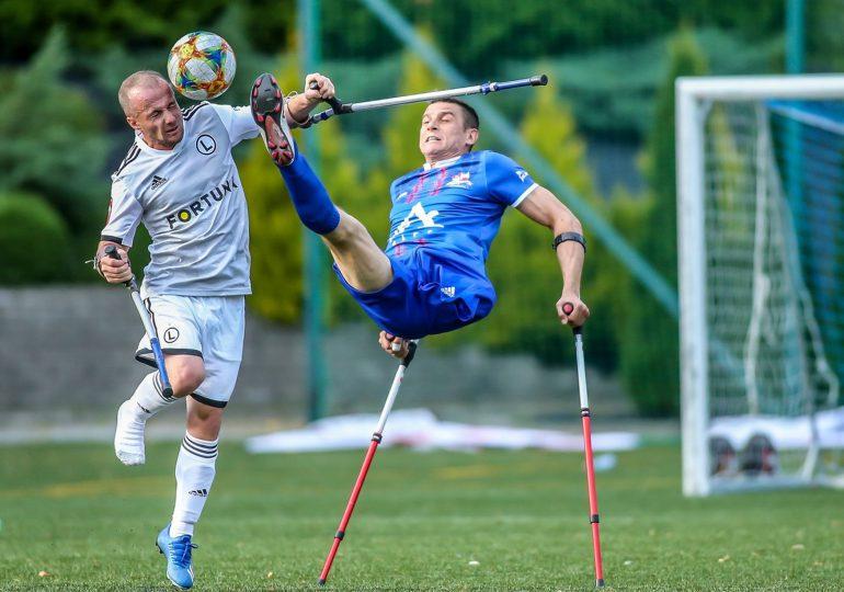 Niezwykły turniej w Bielsku-Białej. Legia blisko mistrzostwa Polski