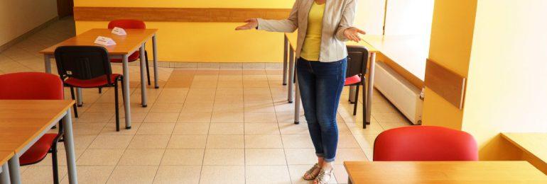 Gdynia: W Miejskich Klubach Seniora bez wycieczek i spacerów