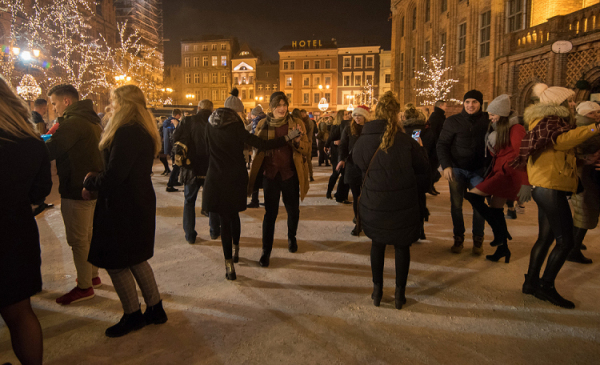 Toruń: Sylwester Miejski odwołany