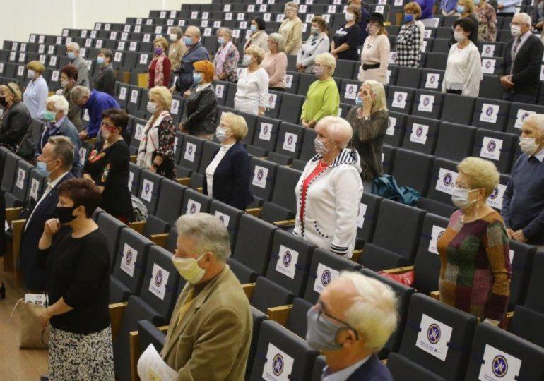 Toruń: Inauguracja na Uniwersytecie Trzeciego Wieku