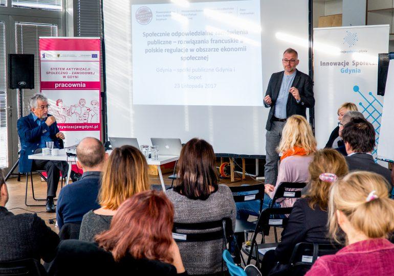 Gdynia: Inkubator pomysłów czeka na innowacje społeczne