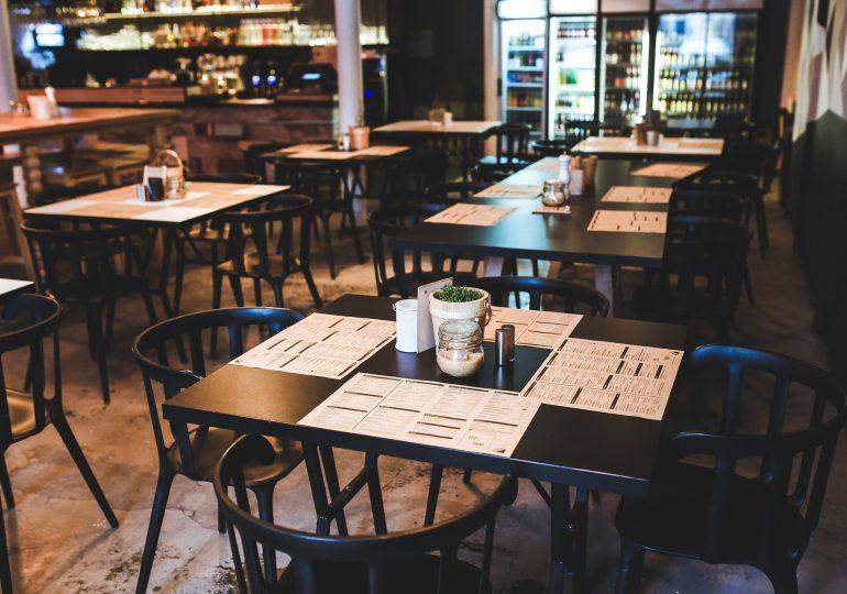 Premier Bułgarii: Lokale gastronomiczne otwierają się od 1 marca